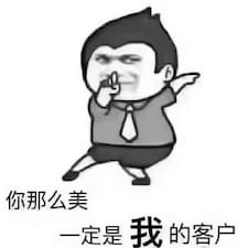 Profil utilisateur de 秋玲