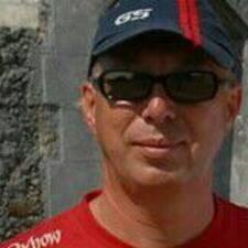 Profilo utente di Francois Xavier