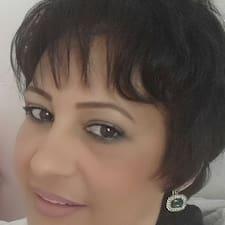 Profil Pengguna Samya