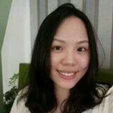 芯瑜 User Profile