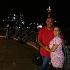 Gladys And Daniel felhasználói profilja