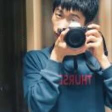 Profil korisnika 宇迪