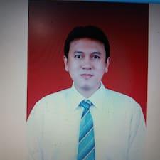 Profil korisnika Hendrawan