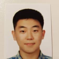 Jaewoo - Uživatelský profil
