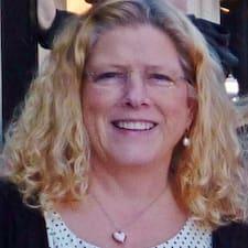 Mary Jane - Uživatelský profil