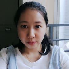 Profil Pengguna Wendy