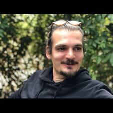 Patrick Udo Kullanıcı Profili