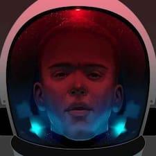 Kerwin felhasználói profilja