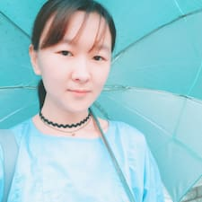 Profil korisnika Huey Sun