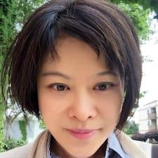 Perfil de usuario de Yingdan (Denise)