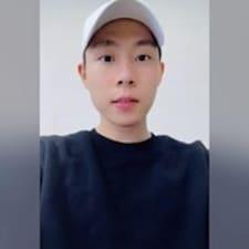 Hoyoung User Profile