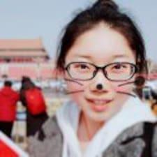 Perfil do usuário de 袁玉成