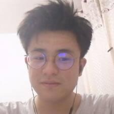 Profil Pengguna 胡越