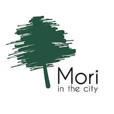Mori In The City User Profile