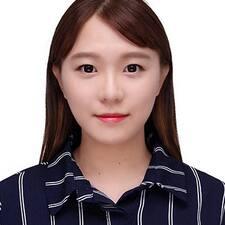 โพรไฟล์ผู้ใช้ Jihee