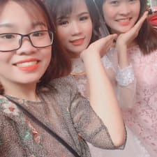 Nutzerprofil von Lưu