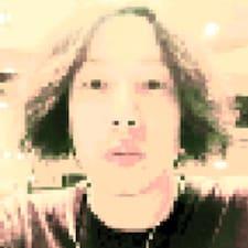 Profil utilisateur de 준일