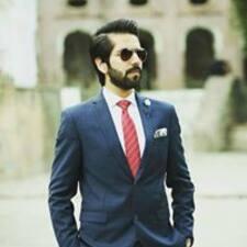 Shahrez User Profile
