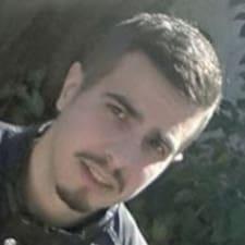 Profil utilisateur de Ariel José