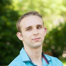 Taras Brugerprofil