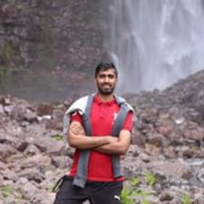 Sharath User Profile