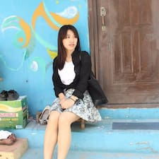 金凤 felhasználói profilja
