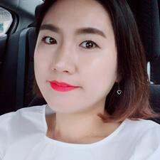 Perfil do utilizador de Jin A