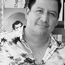 Miguel Angel Brugerprofil