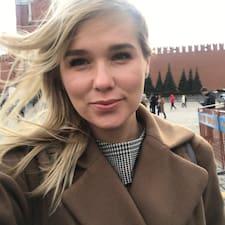 Το προφίλ του/της Elizaveta