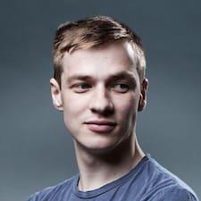 Maksims User Profile