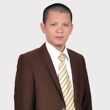 Michael Ahmad User Profile