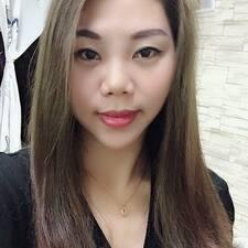 Profil Pengguna 玉华