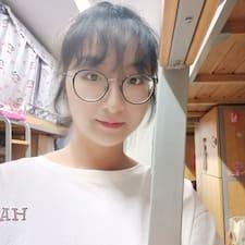 Perfil de usuario de 宇婷