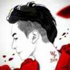 王师傅 felhasználói profilja