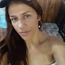 Profilo utente di Raquel Jorge Ferreira