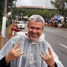 Marcelo Gentil User Profile