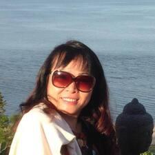 Phuong Mai User Profile