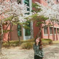 Το προφίλ του/της Hyeonjoo