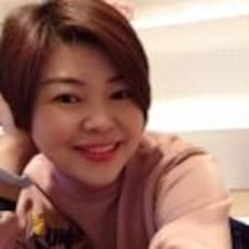 Profil utilisateur de 睿