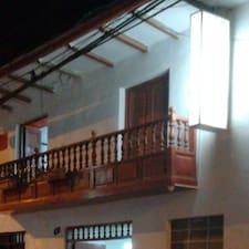 Perfil de usuario de Hotel Chachapoyas