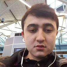 Profil utilisateur de Islomiddin