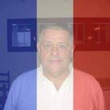 Nutzerprofil von Jean-Francois