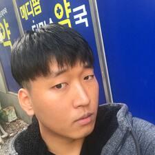 Profil Pengguna 홍모