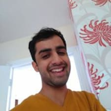 Profilo utente di Ashu