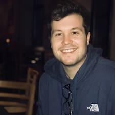 Profil korisnika Mitchell