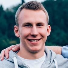 Nikolas Brugerprofil