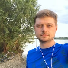 Nutzerprofil von Виталий
