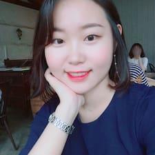 Nutzerprofil von Seoyoung