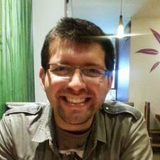 Профиль пользователя Humberto
