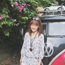 Wang望 User Profile